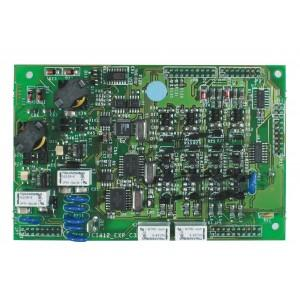 Carte d'extension PANASONIC 2 L / 8 P Carte PANASONIC 2 L / 8 P