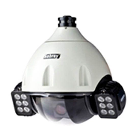 CAMERA SPEED DOME INFRAROUGE 04M21Z22F