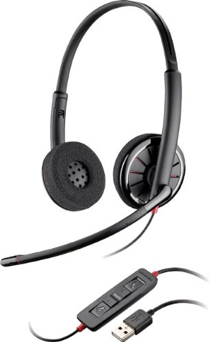 Casque Blackwire C320-M 85619-01