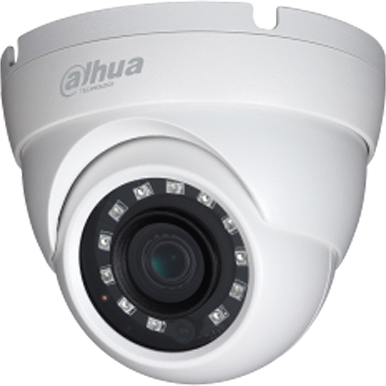 2MP HDCVI IR Eyeball Camera DH-HAC-HDW1220M