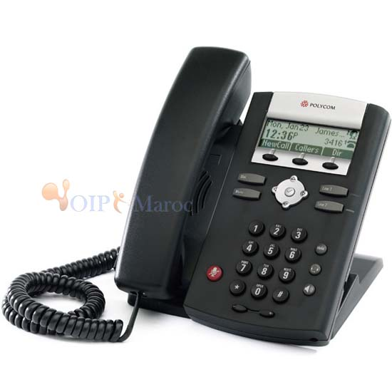 Polycom SoundPoint IP 331 IP 331