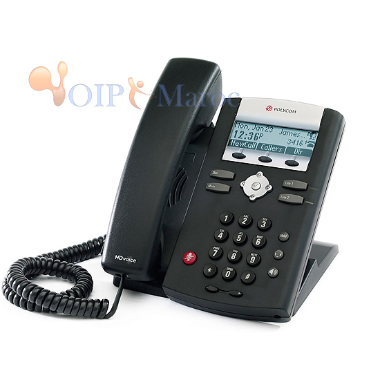 Polycom Soundpoint IP 335 IP 335