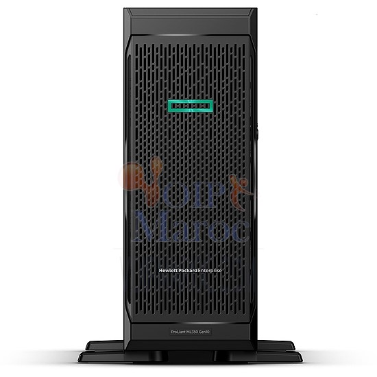 HPE ML350 Gen10 4110 1P 16G 8SFF Svr/TV PERFML350-002