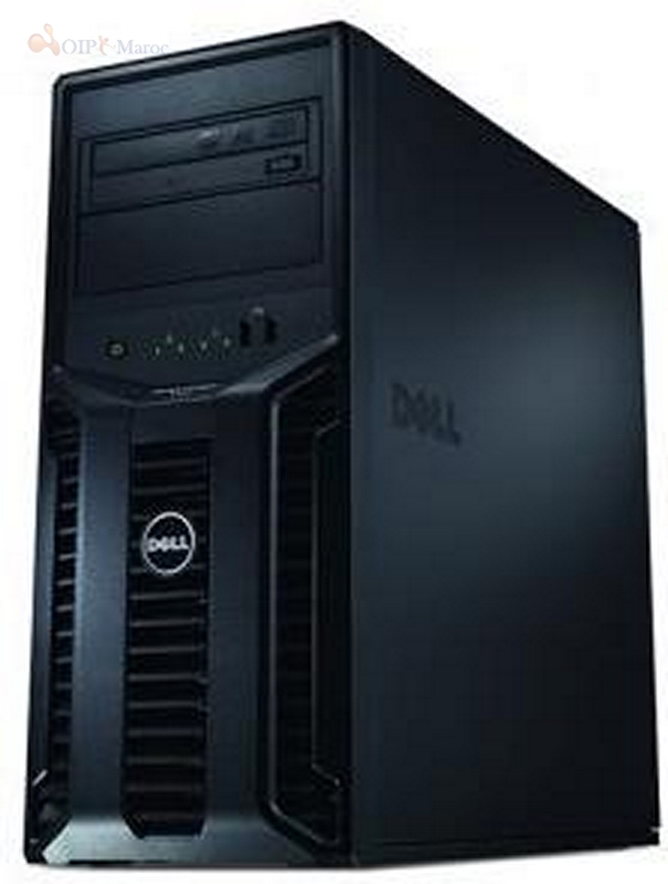 Serveur tour PowerEdge T110 Intel PET110