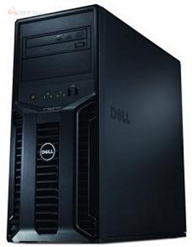 Serveur PowerEdge T110 Processeur Xeon Quad-Core X3430 PET110-X3430B