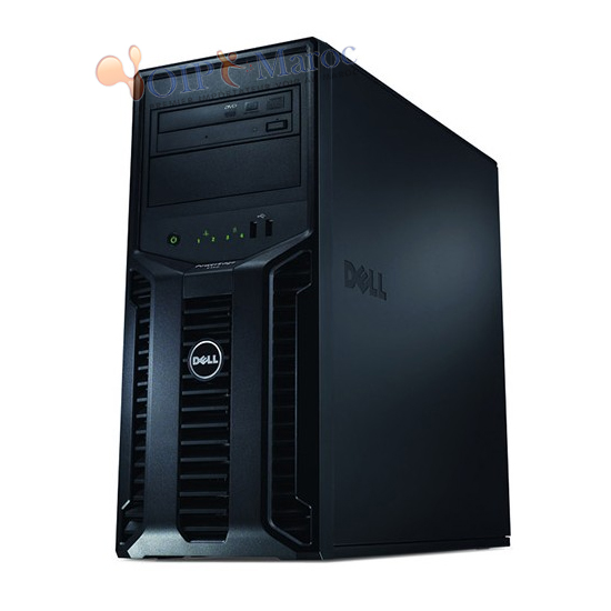 PowerEdge T110II E3-1220 - Xeon E3-1220 / 3.1GHz PET110II-1220-B