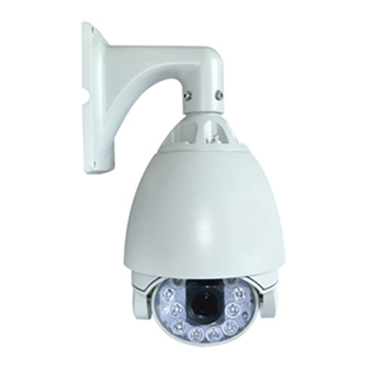"High Speed Dome Camera 6"" IR SE-CP416IR"