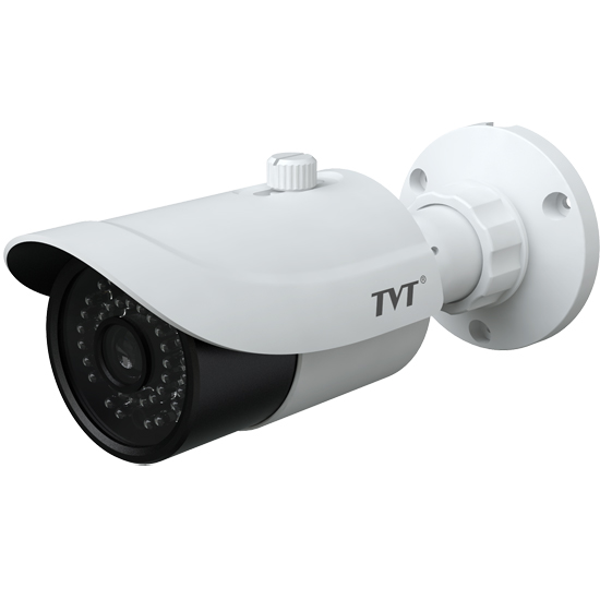 Caméra IP Bullet 2MP 2.8 - 12mm PoE TD-9422S1