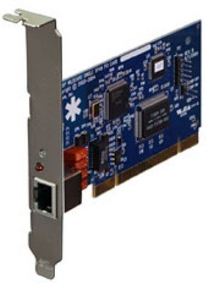 Carte E1 Pour Asterisk ISDN PRI Digital Interface Card VZD1P