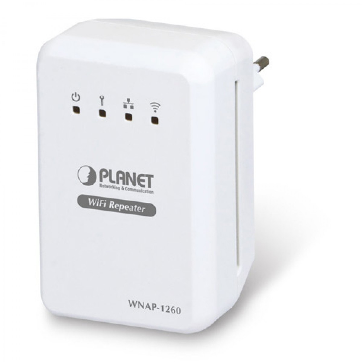 Point D'acces WiFi 300 Mbps WNAP-1260